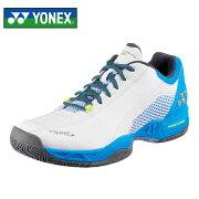 ヨネックス テニスシューズ オールコート メンズ レディース パワークッション 206D SHT206D YONEX