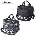 アスレタ ATHLETA サッカー2WAYトートバッグAT-488