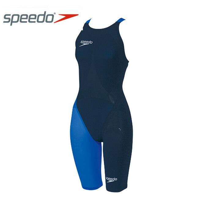 スピード ( speedo ) 競泳水着 レーシング ( レディース ) FINA L/LzrRacerrELT2 フィナ エル/レーザー・レーサーイーエルティー SD45H22
