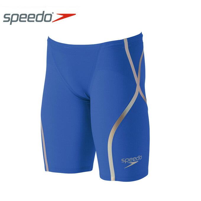 スピード ( speedo )  競泳水着 ハーフスパッツ ( メンズ ) FASTSKIN LZR RACER X ジャマー SD75C51