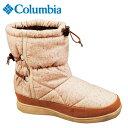 【D10倍 P7倍 G5倍 12/8 1:59まで】コロンビア ( Columbia ) ブーツ( メンズ レディース ) スピンリールブーツ ウォータープルー...