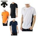 デサント DESCENTE スポーツウェア 半袖 シャツ メンズ 機能Tシャツ DOR-C8412 【KPN】 MENS