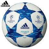 アディダス adidasサッカーボール5号球 検定球 中学校 高校 一般フィナーレ クラブプロAF5834WB