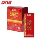 ディーエヌエス DNSプロテイン4ウェイ メガバーン スティックタイプ 5g×14袋D14000400101