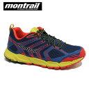 モントレイル ( montrail ) トレッキングシューズ ( メンズ ) カルドラド GM2211 434
