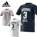 アディダス adidasジュニアウェア 半袖 ジュニアBoys ESS ナンバー TシャツMLA00