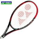 ヨネックス 硬式テニスラケット 張り上げ済み ジュニア Vコア エスブイ25 VCSV25G YONEX