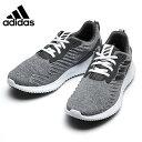アディダス ランニングシューズ メンズ アルファバウンスRC GJX54 B42860 マラソンシューズ ジョギング ランシュー クッション重視 adidas