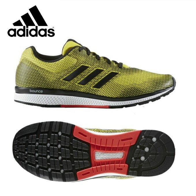 アディダス ( adidas ) メンズ ランニングシューズMana BOUNCE 2 ARAMISマナバウンス2 アラミスGUF12 B39022