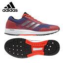 アディダス adidasランニングシューズ マラソンシューズメンズMana BOUNCE 2 ARAMISマナバウンス2 アラミスGUF12 B39018スピード重視 軽量