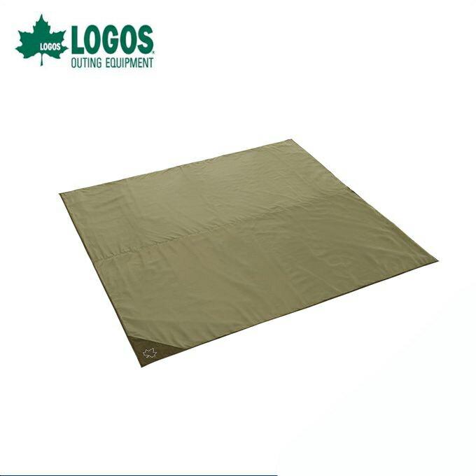 ロゴス LOGOS インナーマット テントぴったり防水マット・XL 71809605