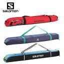 サロモン salomon スキーケース メンズ EXTEND 1PAIR