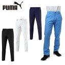 プーマ PUMA ゴルフ メンズ テーラードテック パンツ ...