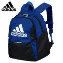 アディダス adidas サッカー バックパック ボール用デイパック ADP25B