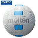 モルテン molten バレーボール ソフトバレーボールデラックス S3Y1500-WC