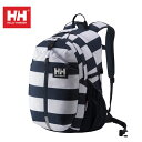 ヘリーハンセン HELLY HANSEN バックパック スカルティン30 HOY91701