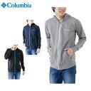 コロンビア ( Columbia ) スウェットジャケット メンズ ウォーターストリーム FZ HD PM4810