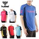 ヒュンメル hummel ハンドボール 半袖ドライTシャツ HAY2070