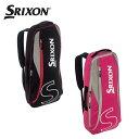 スリクソン SRIXON テニスバッグ ラケットバッグ ラケット2本収納可 SPC2731
