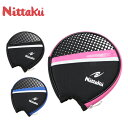 ニッタク Nittaku 卓球ラケットケース POLKA ROUND ポルカ ラウンド NK-7210