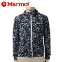 マーモット ( Marmot ) アウトドア ジャケット メンズ Bresh Knit Camo H...