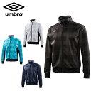 umbro - アンブロ UMBRO トレーニングウェア メンズ チェックトレーニングジャケット UCA2748