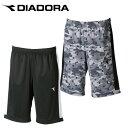 ディアドラ DIADORA ハーフパンツ メンズ ショートパンツ DTP7484