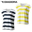 ディアドラ DIADORA テニス 機能 半袖 レディース Tシャツ DTL7391