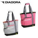 ディアドラ DIADORA テニス トートバッグ ラケット1本用 DTB7683