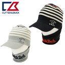 カッター&バック CUTTER&BUCK ゴルフ ニット帽 ...