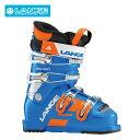 ラング LANGE スキーブーツ ジュニア RSJ 60 L...