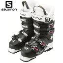 サロモン salomon スキーブーツ レディース X AC...