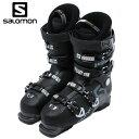 サロモン salomon スキーブーツ メンズ X ACCE...