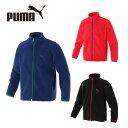 プーマ PUMA フリースジャケット ジュニア キッズ フリースジャケット 594310
