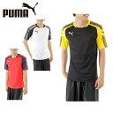 プーマ PUMA サッカーウェア プラクティスシャツ 半袖 ...