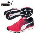 プーマ PUMA ランニングシューズ メンズ スピード ライト 190217 06