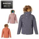 バートン BURTON スノーボードウェア レディース Wo...