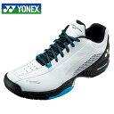ヨネックス テニスシューズ オムニクレー メンズ レディース パワークッション106D SHT106D-175 YONEX