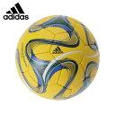 アディダス サッカーボール 4号 検定球 ジュニア ブラズーカファイナルリオ 4号球 AF4