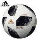 アディダス サッカーボール 5号球 検定球 テルスター ワールドカップ2018 ルシアーダ AF5302LU adidas