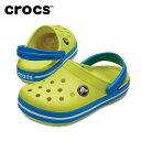 クロックス crocs サンダル ジュニア Kids' Cr...