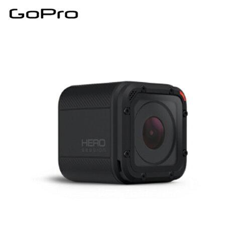 ゴープロ GoPro 小型ビデオカメラ HERO5 Session CHDHS-502-AP