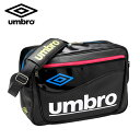 umbro - アンブロ UMBRO エナメルバッグ Lサイズ メンズ レディース ラバスポショルダーL UUALJA22