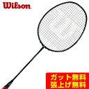ウィルソン バドミントンラケット ブレイズ SX8800J CV WRT8826202 Wilson