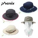 フェニックス Phenix ハット レディース アバHAT PH828HW61