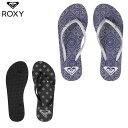 ロキシー ROXY ビーチサンダル レディース BERMUDA 2 バミューダ2 ARJL100664