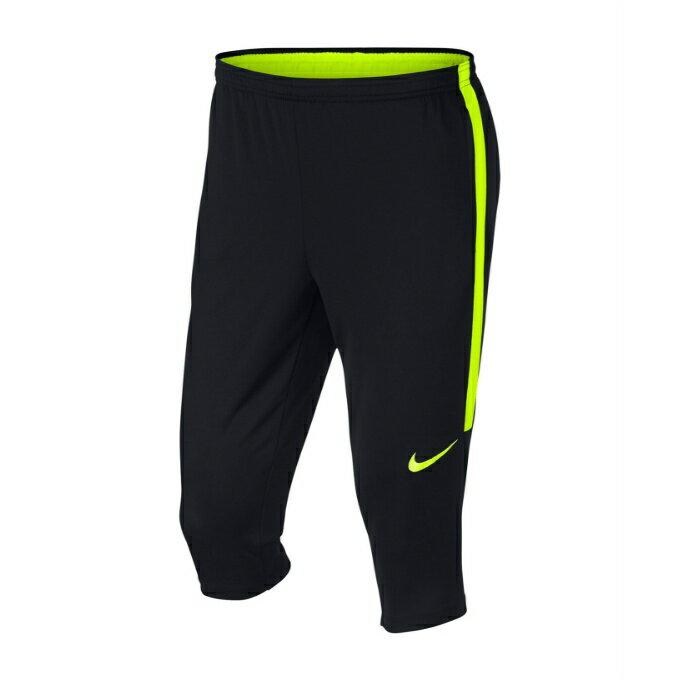 ナイキ サッカーウェア トレーニングウェア パンツ メンズ ACADEMY 3/4 パンツ KP アカデミー 924737-015 NIKE