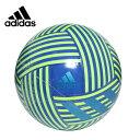 アディダス サッカーボール 4号 ジュニア ネメシスクラブエントリー AF4860BY adidas