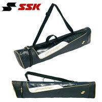 エスエスケイ SSK 野球 バットケース メンズ レディース proedge プロエッジ バットケース 2-3本用 EBH5004の画像