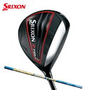 スリクソン SRIXON ゴルフクラブ フェアウェイウッド ...